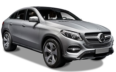 Mercedes Benz Classe Gle Coupe All Model S Finitions And Engines
