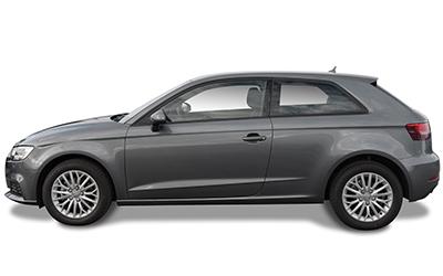 Audi A3 Berline Toutes Les Finitions Et Motorisations