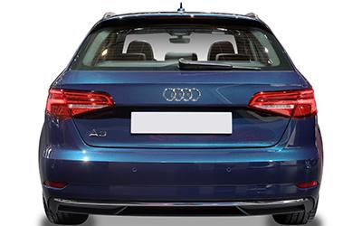 Audi A3 Sportback Toutes Les Finitions Et Motorisations