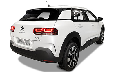 citroen c4 cactus toutes les finitions et motorisations des mod les citroen en 2018. Black Bedroom Furniture Sets. Home Design Ideas