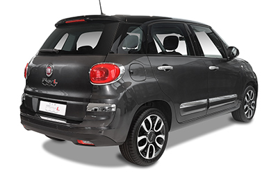 fiat 500l toutes les finitions et motorisations des mod les fiat en 2018. Black Bedroom Furniture Sets. Home Design Ideas