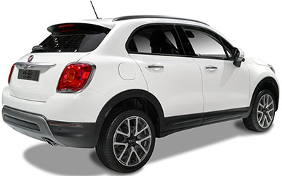 fiat 500x toutes les finitions et motorisations des mod les fiat en 2018. Black Bedroom Furniture Sets. Home Design Ideas