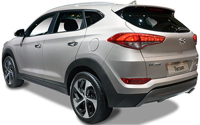 hyundai tucson toutes les finitions et motorisations des mod les hyundai en 2018. Black Bedroom Furniture Sets. Home Design Ideas