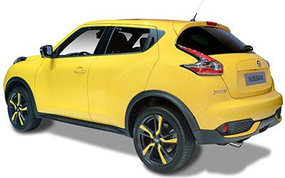 Nissan juke toutes les finitions et motorisations des for Nissan juke cabrio
