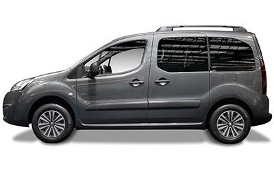 """Peugeot Partner """"Campeur Van""""  aménagement fait !  4MM_270"""