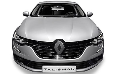 renault talisman toutes les finitions et motorisations des mod les renault en 2018. Black Bedroom Furniture Sets. Home Design Ideas