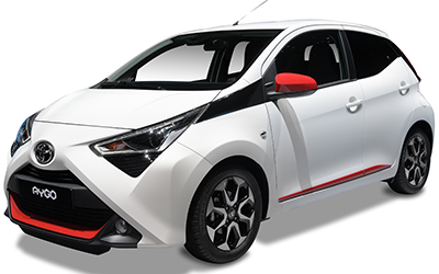 toyota aygo toutes les finitions et motorisations des mod les toyota en 2018. Black Bedroom Furniture Sets. Home Design Ideas