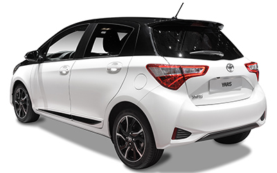 toyota yaris hybride toutes les finitions et motorisations des mod les toyota en 2017. Black Bedroom Furniture Sets. Home Design Ideas