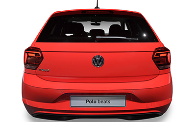 volkswagen polo toutes les finitions et motorisations des mod les volkswagen en 2018. Black Bedroom Furniture Sets. Home Design Ideas